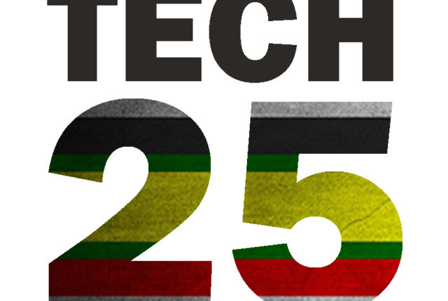 The TECH25 Roundup (May 30 – June 12)