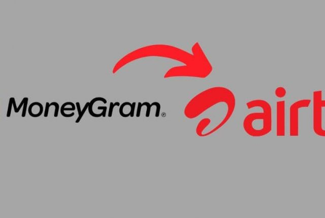 Airtel Africa Partners with MoneyGram