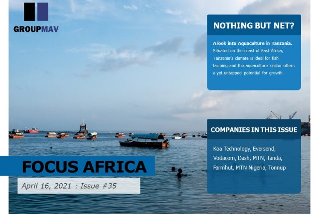 Focus Africa News Roundup- Issue #35
