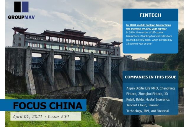 Focus China News Roundup- Issue #34