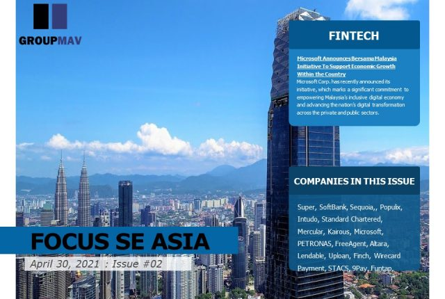 Focus Southeast Asia News Roundup – Issue #02