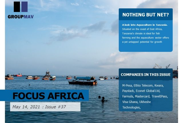 Focus Africa News Roundup- Issue #37