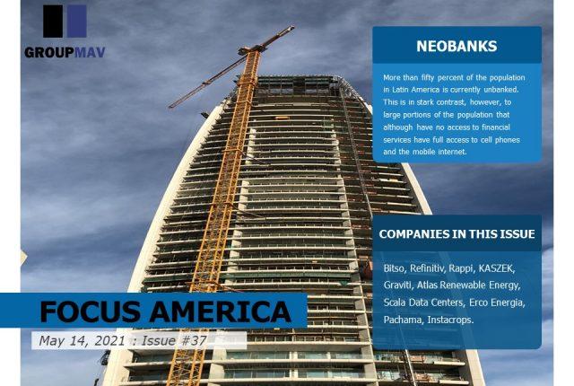 Focus Americas News Roundup – Issue #37