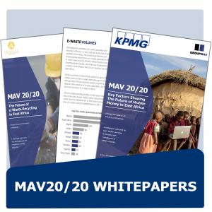 MAV2020 Whitepapers