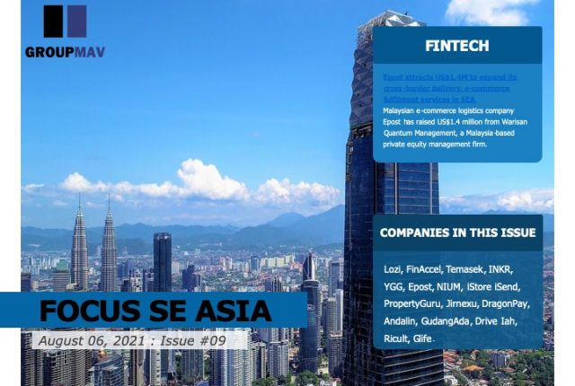Focus Southeast Asia News Roundup – Issue #09