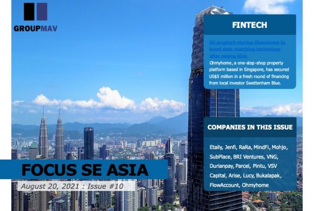 Focus Southeast Asia News Roundup – Issue #10