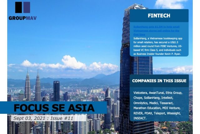 Focus Southeast Asia News Roundup – Issue #11