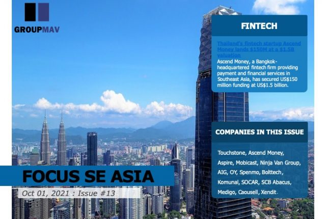 Focus Southeast Asia News Roundup – Issue #13