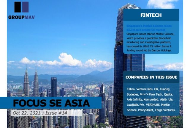 Focus Southeast Asia News Roundup – Issue #14